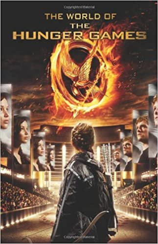 how many hunger games books will there be