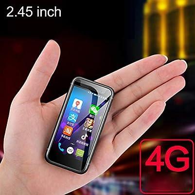 JJA 2019 Melrose S9 PLUS Super Mini Pocket Smartphones Playstore ...