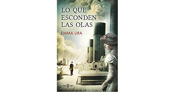 Lo que esconden las olas (Spanish Edition) - Kindle edition by Emma Lira. Literature & Fiction Kindle eBooks @ Amazon.com.