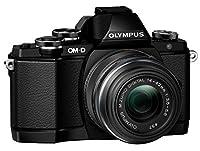 Olympus OM-D E-M10 CSC