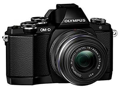 Olympus OM-D E-M10 CSC from OLYS9