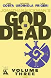 God is Dead Volume 3 (God Is Dead Tp)