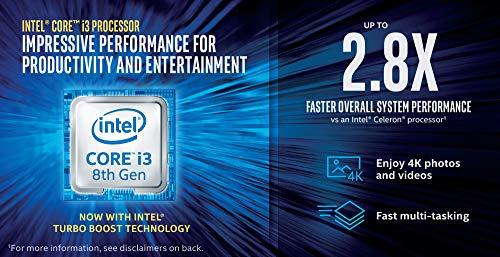 "Dell New Latitude 3000 Series 14""---Core i3 8th Gen || 8GB || 1 TB || DOS-Ubantu || 1 Year ADP+NBD Dell Warranty || 14 "" Screen Size"
