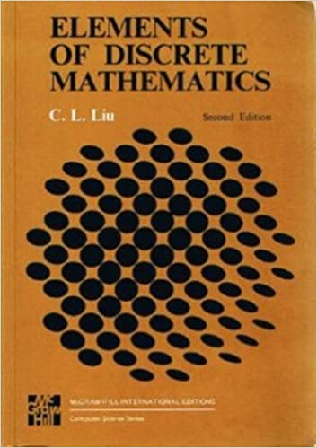 Elements of Discrete Mathematics C.L Liu.zip