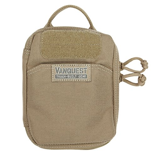 Vanquest PPM-HUSKY 2.0 Personal Pocket Maximizer (Coyote Tan)