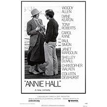 Annie Hall (1977) - 11 x 17  - Style A