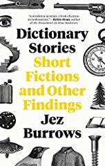 """Dictionary Stories isn't just a book for word nerds, but for anyone for whom language and story matter. Everybody will find themselves thoroughly in love with this book.""  —Kory Stamper, editor for Merriam-Webster, and author o..."