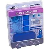 DSLite 10 in 1 Deca Kit - Blue