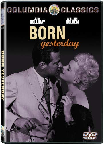 Born Yesterday ()