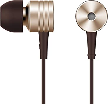 Microphone and In-Line Remote for Smartphones//PC//Tablet 1MORE Piston Classic In-Ear Earphones Lightweight Headphones with Tangle-Free Cable E1003 Pink Fashion Colors
