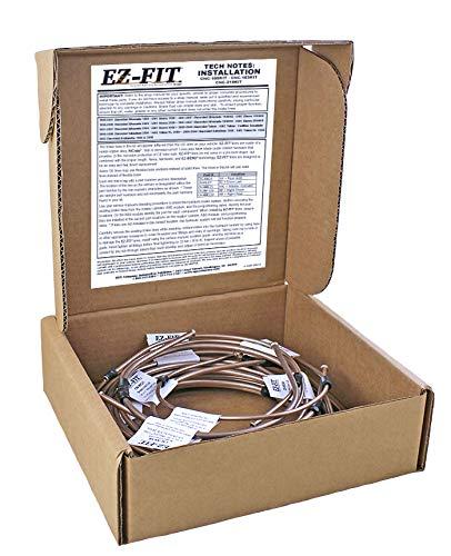 AGS CNC143KIT Ez-Fit Nicopp Kit