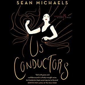 Us Conductors Audiobook