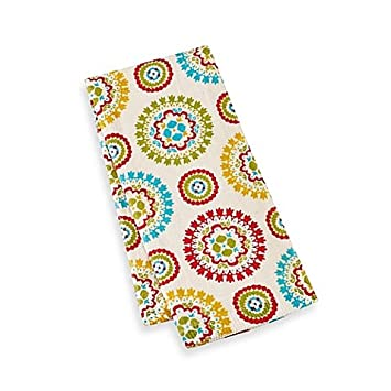 Lovely Kitchensmart Kitchen Towel (Mosaic Print)