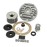Empi 17-2872-0 Mini Sump w/Filter Kit, Each for VW Type 1, Bug, Beetle, Baja