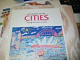 Cities, Wendy Richardson and Jack Richardson, 0516092820