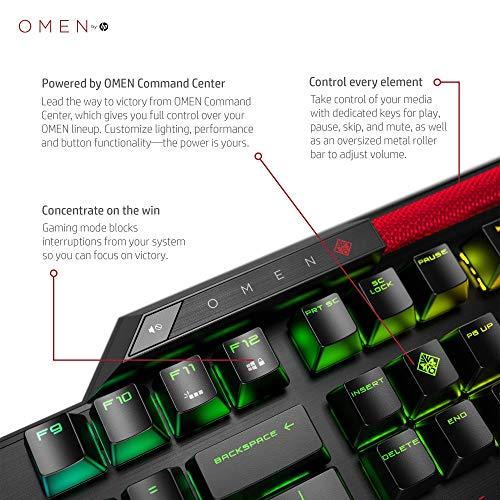 Omen Command Centre Download