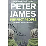 Perfect People Spl by James Peter (2-Sep-2013) Paperback