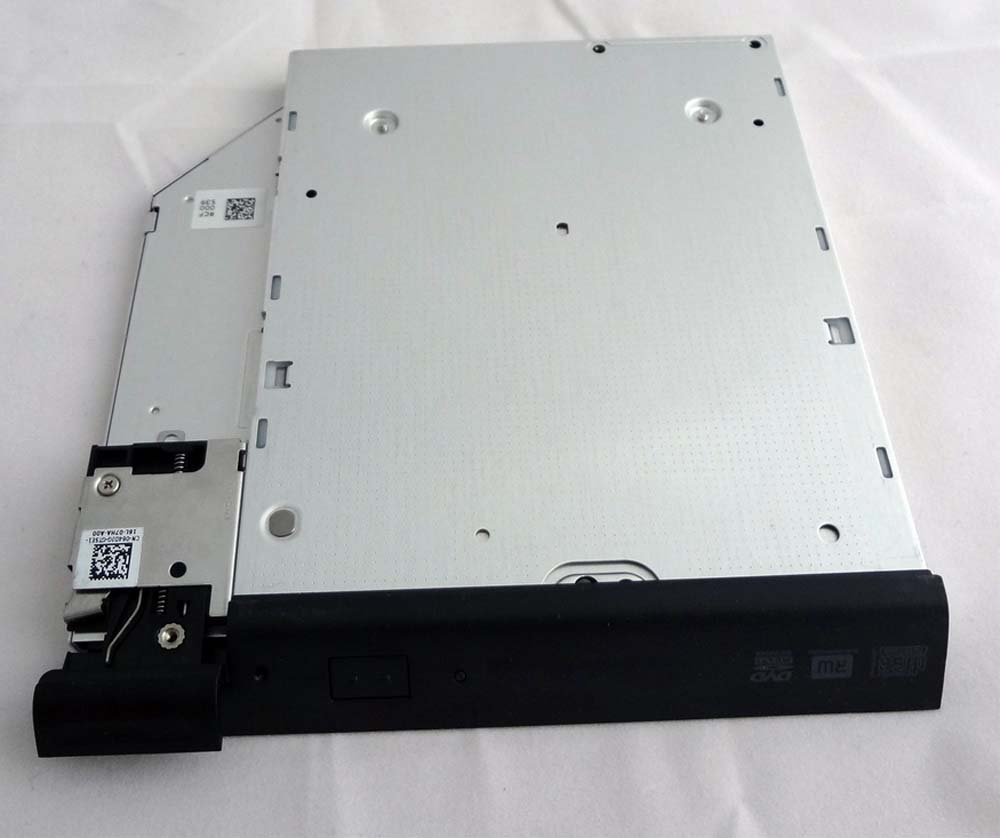 Dell Latitude E6320 E6330 E6420 E6430 E6430s E6520 E6530 Blu-ray Player BD-ROM Drive DVD Burner Writer by Dell
