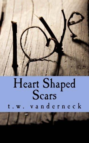 Heart Shaped Scars ebook