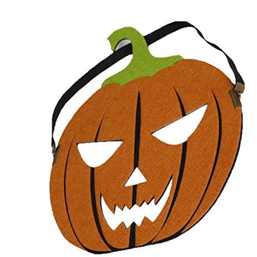 - Magical Imaginary Pumpkin Head Costume Creepy Scary Painted Pumpkins Masks Outdoor Halloween Pumpkin Lights Decorations (Little Pumpkin mask)