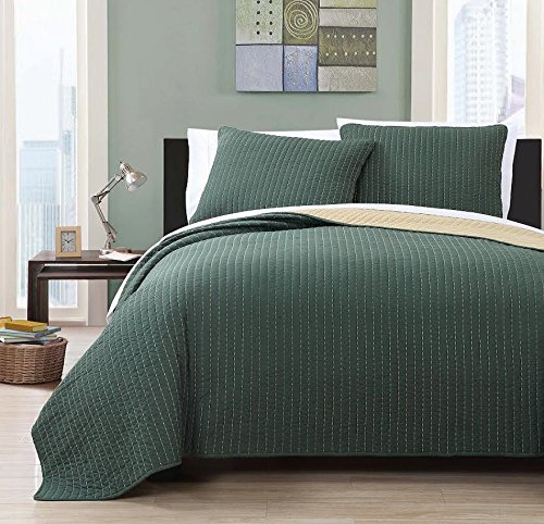 Compare Price Forest Green Bed Sheets On Statementsltd Com
