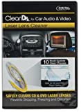 Best Cd Lens Cleaners - Digital Innovations CleanDr for Car Audio & Video Review