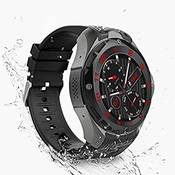 Amazon.com: AllCall Smartwatch Phone,Sport IP67 Waterproof ...