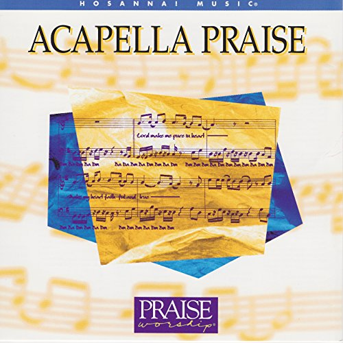A Cappella Hymns: Great is Thy Faithfulness by Discovery Singers on