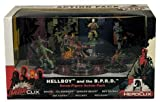 Dark Horse Heroclix, Hellboy and the