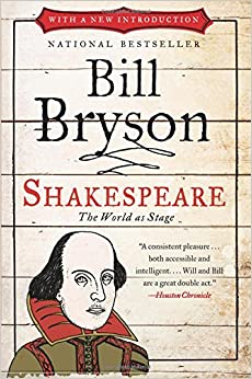 image for Shakespeare: The World as Stage (Eminent Lives Series)