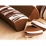 北海道素材たっぷり使用 柳月 三方六 ショコラ 【バームクーヘン】