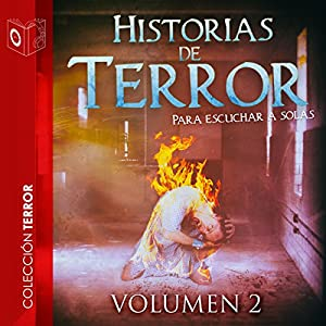 Historias de terror - II [Stories of Terror - II] Audiobook