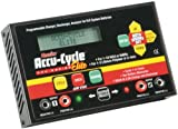 accu cycle - Hobbico Accu-Cycle Elite Battery Cycler
