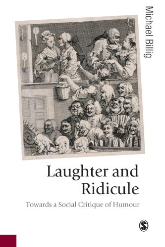 Laughter and Ridicule: Towards a Social Critique of...