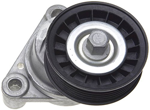 Price comparison product image ACDelco 38260 Professional Automatic Belt Tensioner and Pulley Assembly