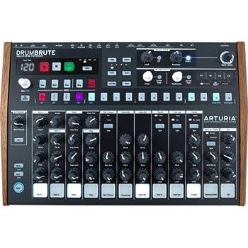 Amazon Com Boss Dr 880 Dr Rhythm Drum Machine Musical