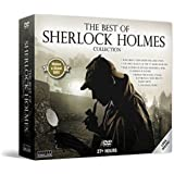 The Best of Sherlock Holmes 12-Disc Collector's Set