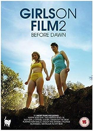 Lesbian Teen Movies