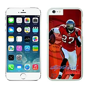 Tampa Bay Buccaneers LeGarrette Blount Case Cover For LG G2 NFL Cases White NIC13454