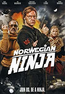 Amazon.com: Norwegian Ninja: Mads Ousdal, Jon Oigarden ...