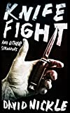 Book Cover for Knife Fight and Other Struggles