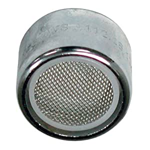 "ACE FAUCET AERATOR 55/64"" and 15/16"" threads"