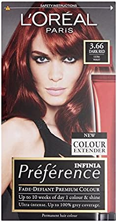 LOreal Paris Preference Infinia: Amazon.es: Belleza