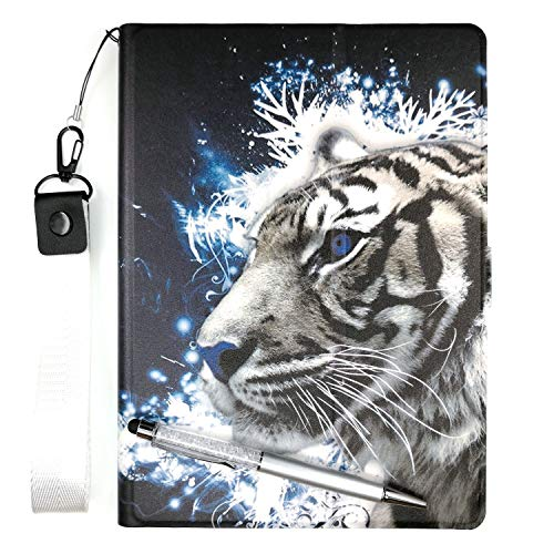 - Lovewlb Tablet Case for Medion Lifetab P970x P970 Case Stand PU Leather Cover LH