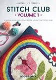 Stitch Club Volume 1