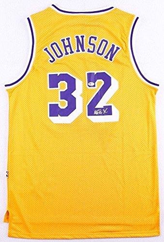 magic-johnson-signed-lakers-jersey-psa-coa-5x-nba-champ-3x-mvp