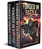 Forged in Battle Boxed Set