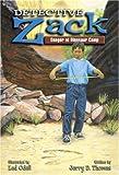 Danger at Dinosaur Camp (Detective Zack (Unnumbered Paperback))