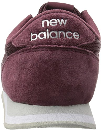Running Balance New Granate Adulto Unisex de U420 Zapatillas dSrwqIr