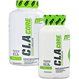 Muscle pharm CLA Core Diet Supplement by MUSCLE PHARM